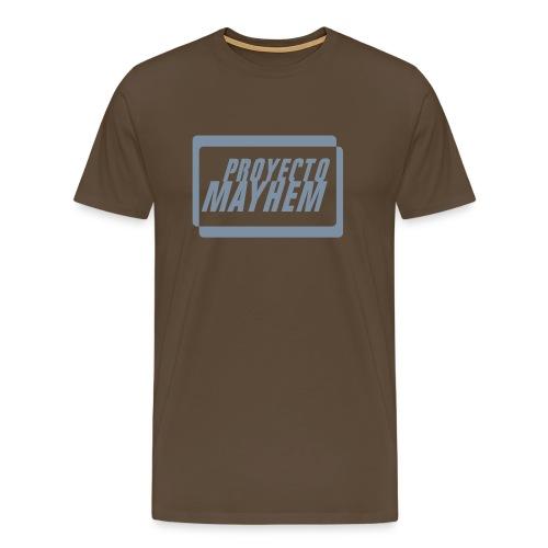 Camiseta Tyler lo sabe - Camiseta premium hombre