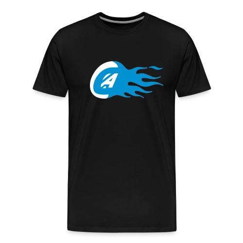 Camiseta Cineactual 11 - Camiseta premium hombre