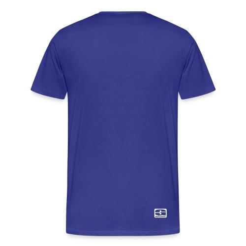 Peple called Knud - Men's Premium T-Shirt