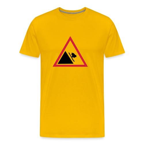 BARJO - T-shirt Premium Homme