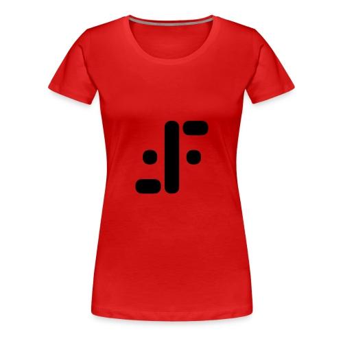 Camiseta Girl visitante 2 - Camiseta premium mujer