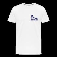 T-Shirts ~ Männer Premium T-Shirt ~ Artikelnummer 6384309