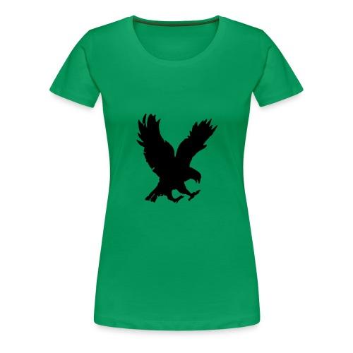 spykar jeans - Women's Premium T-Shirt