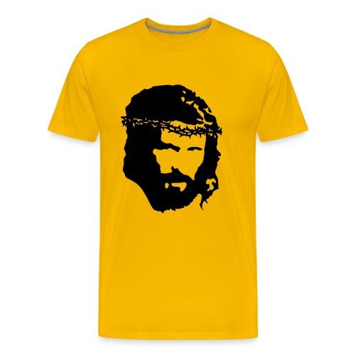Jesus - Männer Premium T-Shirt