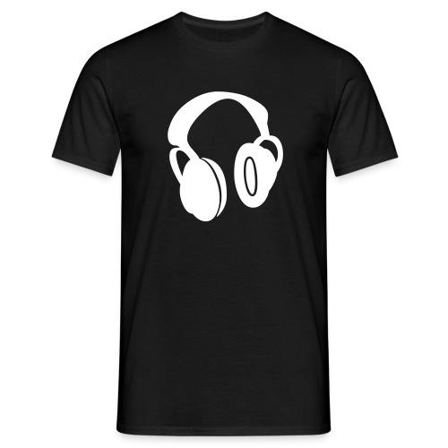 DJ Clomo Shirt - Männer T-Shirt