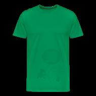 Camisetas ~ Camiseta premium hombre ~ CAMISETA