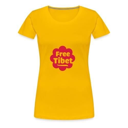 Politik - Frauen Premium T-Shirt
