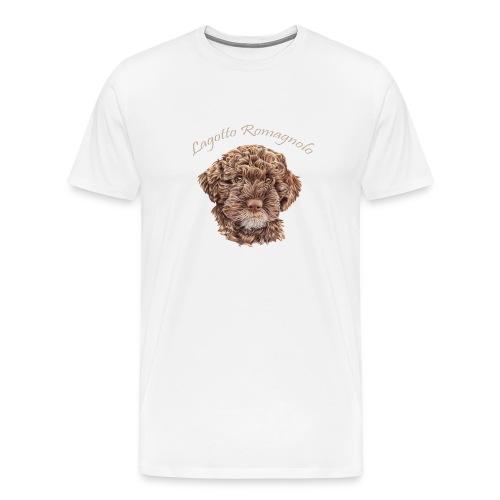 Premium-T-shirt herr