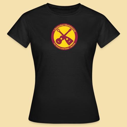 Girlieshirt: Club shirt - Frauen T-Shirt