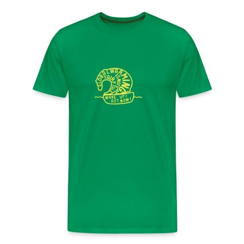 Global Warming - Männer Premium T-Shirt