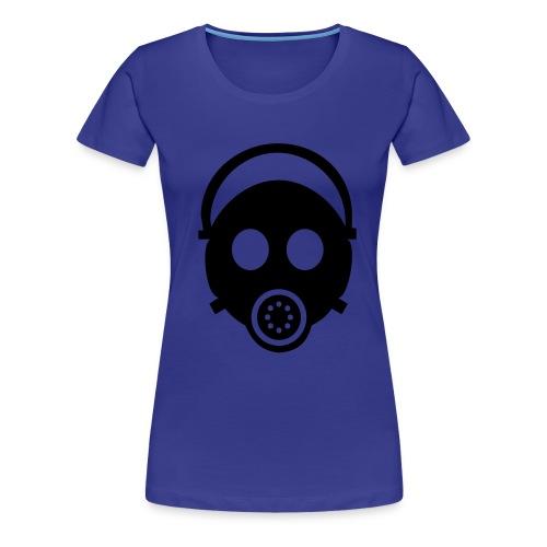 MASCARA - Camiseta premium mujer