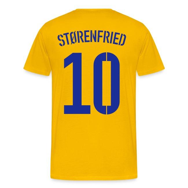 STØRENFRIED 10 (HOME)