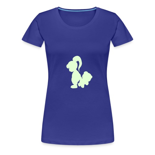 classic - T-shirt Premium Femme