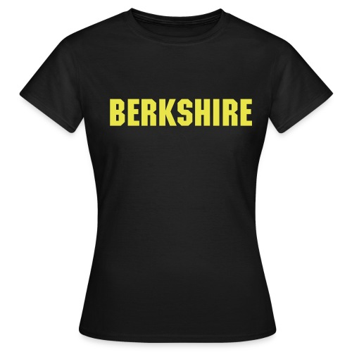 Ladies Berkshire T Shirt - Women's T-Shirt