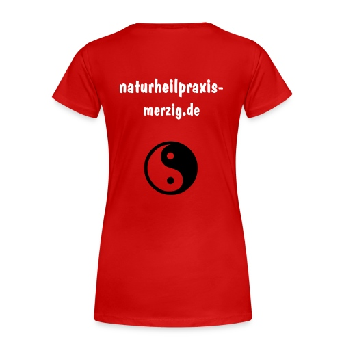 Girli - Frauen Premium T-Shirt