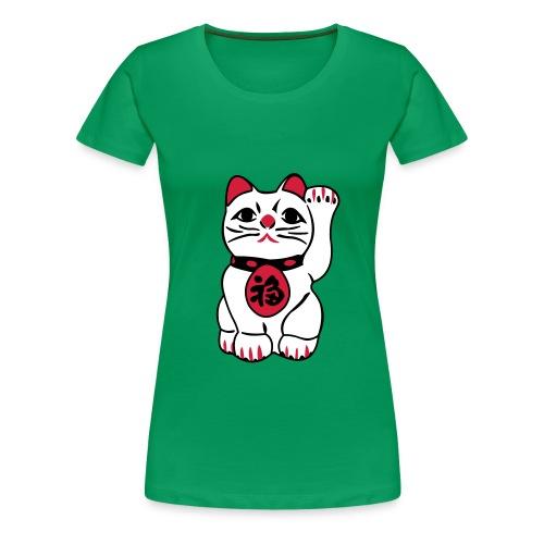 Konichiwa - Vrouwen Premium T-shirt