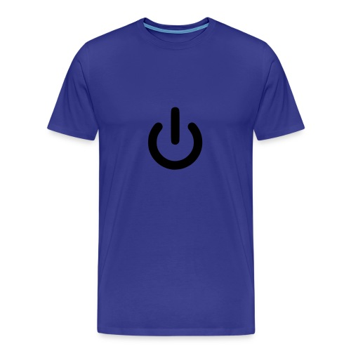 100 percent - Men's Premium T-Shirt