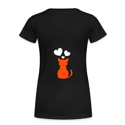 Amore e Torturo - Frauen Premium T-Shirt