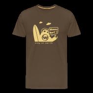 T-Shirts ~ Men's Premium T-Shirt ~ UFO Classic