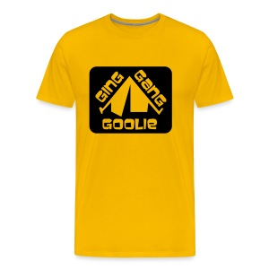 Ging Gang Goolie - Men's Premium T-Shirt
