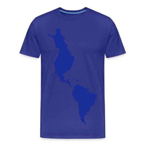 Lil' Amerika - Men's Premium T-Shirt
