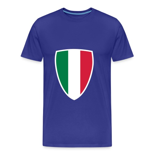 italia - Maglietta Premium da uomo