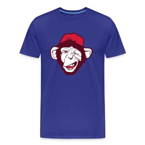 Monkee Business - Männer Premium T-Shirt