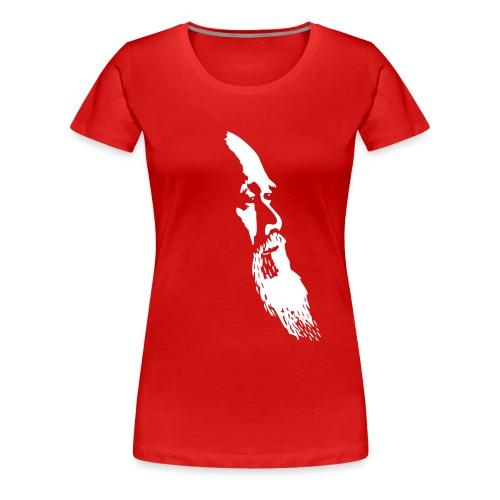 O Sensei - T-shirt Premium Femme
