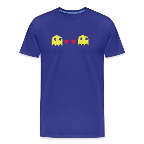Pacman - Männer Premium T-Shirt