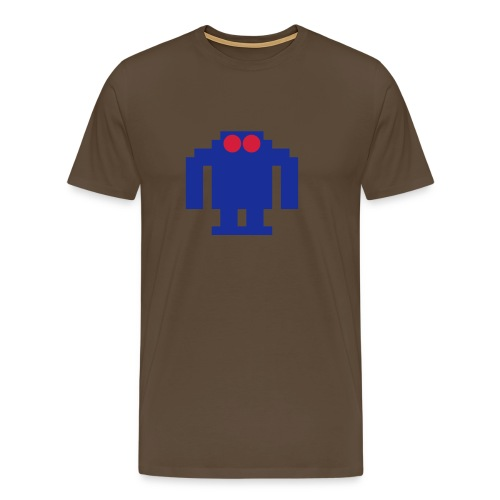 02YEAH08 - T-shirt Premium Homme