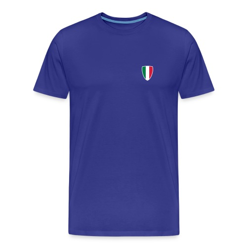 Forza Italia - T-shirt Premium Homme