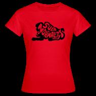 T-Shirts ~ Women's T-Shirt ~ Sphynx Logo (women's)