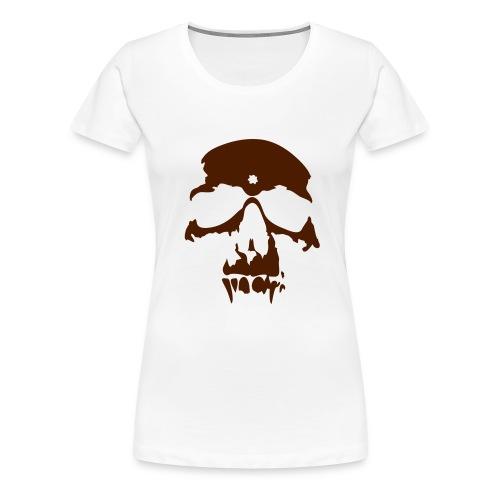 jghj - T-shirt Premium Femme
