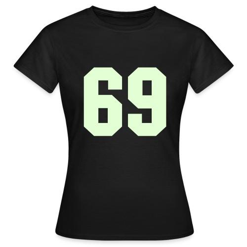 CATS - T-shirt Femme