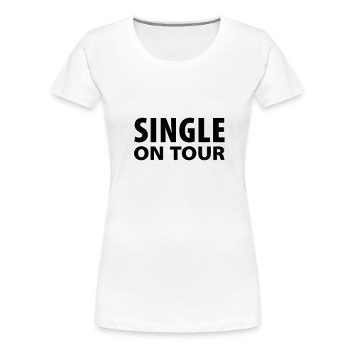 Girlie Continental Classic - Frauen Premium T-Shirt