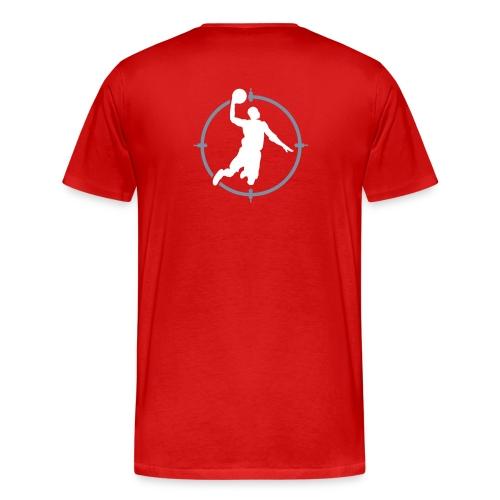 freestyler 5 - T-shirt Premium Homme