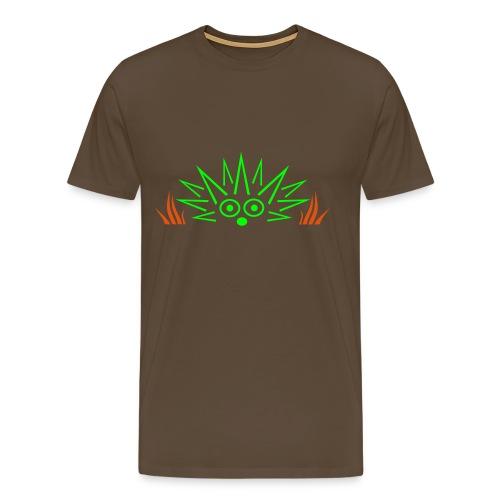 Toz Herisson - T-shirt Premium Homme