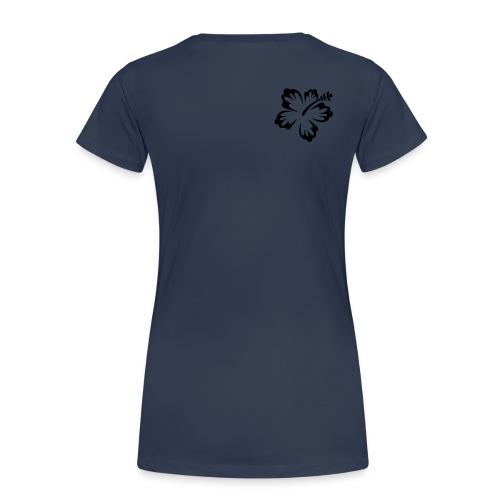 Baby Foot - Women's Premium T-Shirt