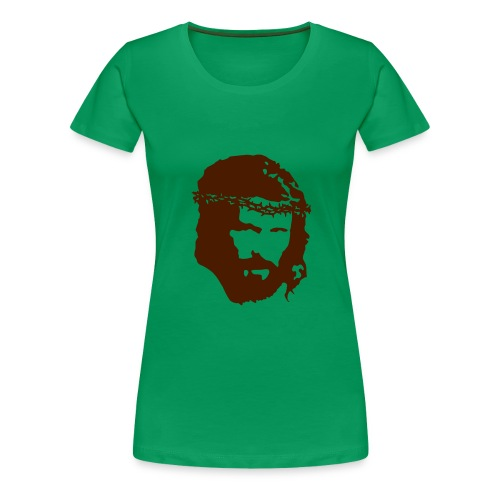 chryst - Frauen Premium T-Shirt