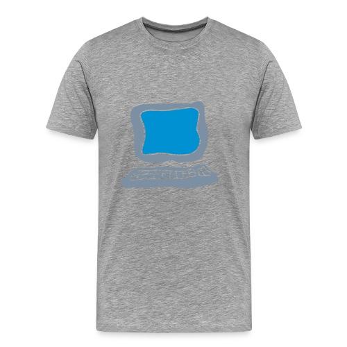 Hand Cursor - Men's Premium T-Shirt