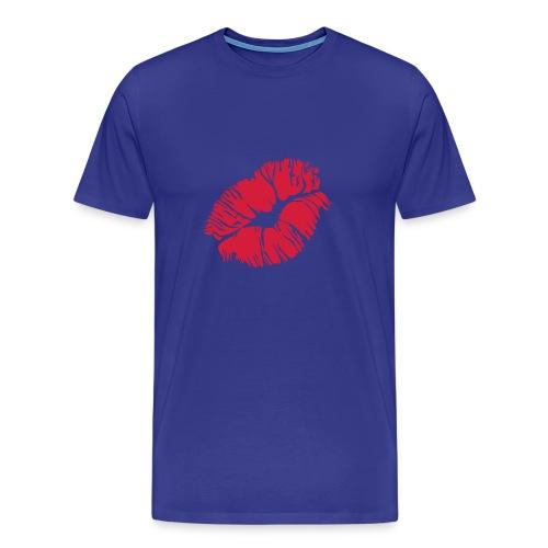 Kiss shirt - Men's Premium T-Shirt