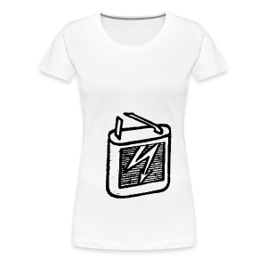 enrgie - Frauen Premium T-Shirt
