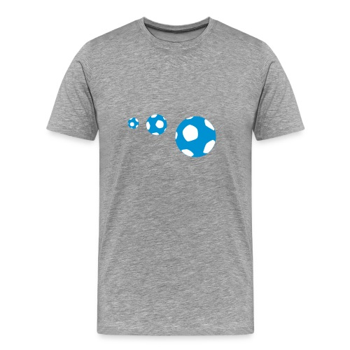 BW Ball - Men's Premium T-Shirt