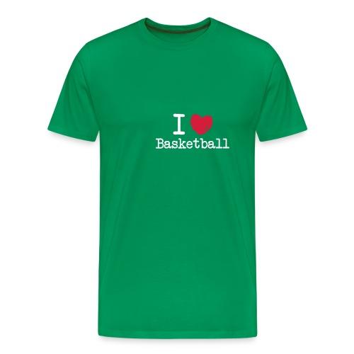Kinderhaus T-Shirt - Männer Premium T-Shirt