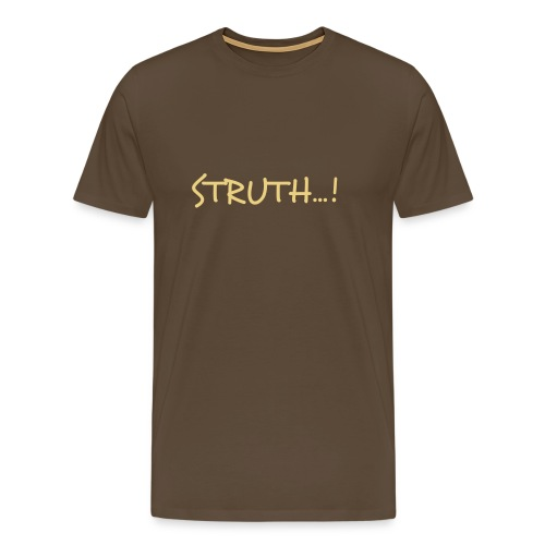 struth 2m - Men's Premium T-Shirt