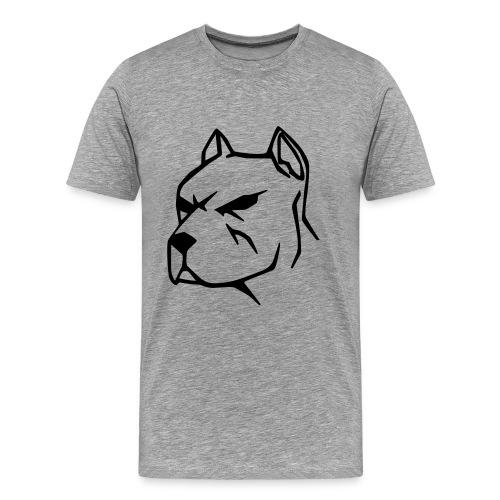 T-SHIRT AMSTAFF - T-shirt Premium Homme