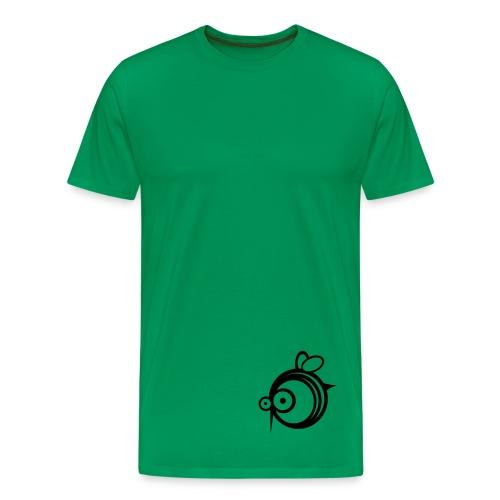 wörp - Männer Premium T-Shirt