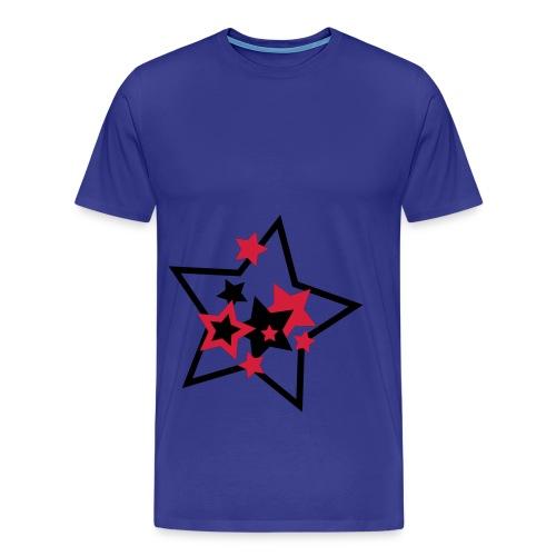 tshirt pour homme - T-shirt Premium Homme
