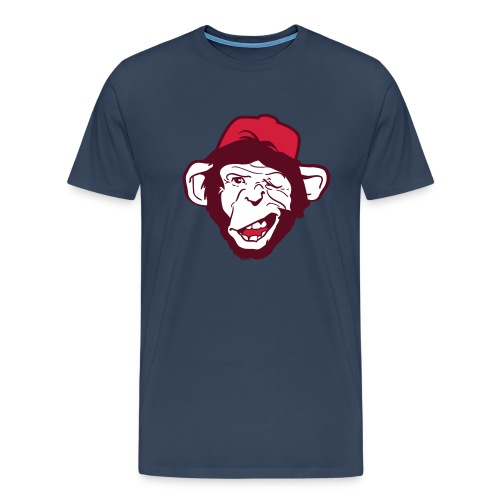Monkee Business X-Large - Männer Premium T-Shirt