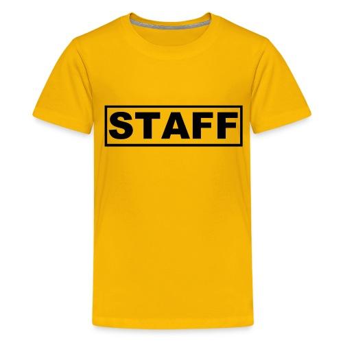 baby - Teenage Premium T-Shirt
